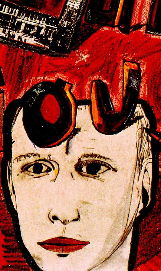 Young Artist, Norbert W. Schlinkert