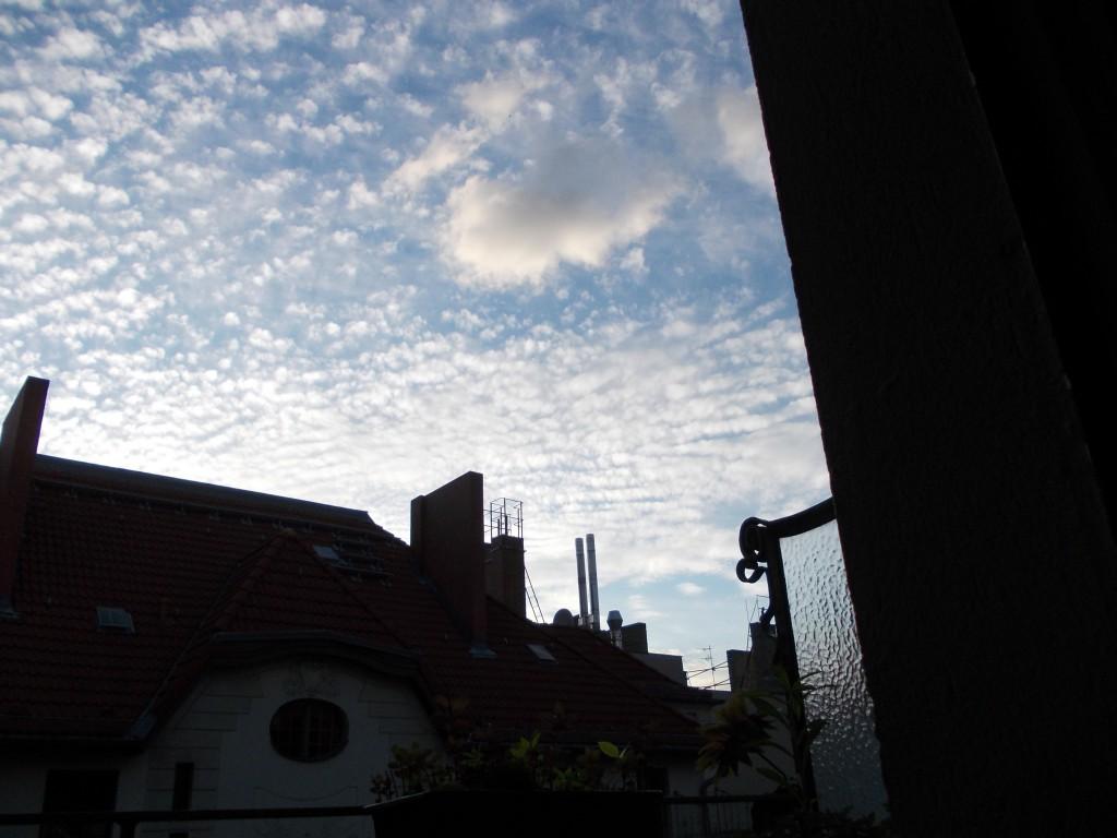 Himmel über Berlin, Norbert W. Schlinkert