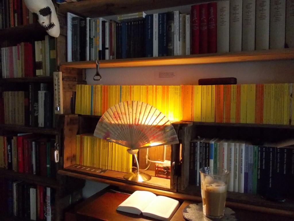 Inmitten lesen! Norbert W. Schlinkert