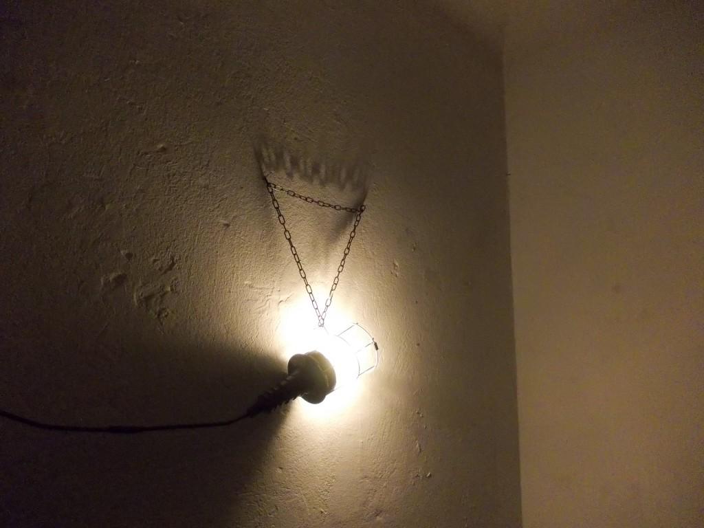 Geht wem ein Licht auf?, Norbert W. Schlinkert