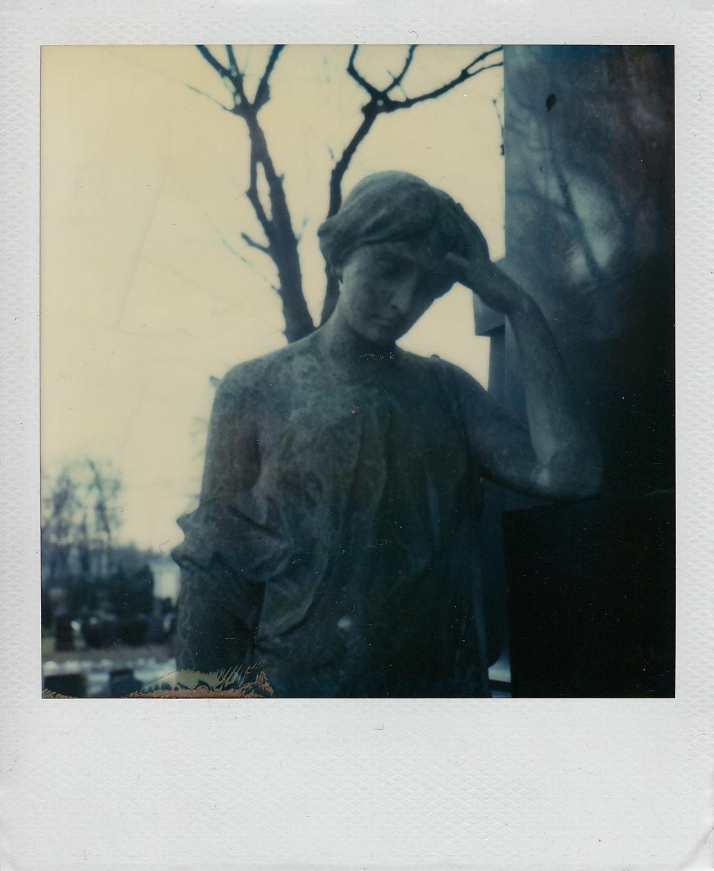 Polaroid 73, Norbert W. Schlinkert