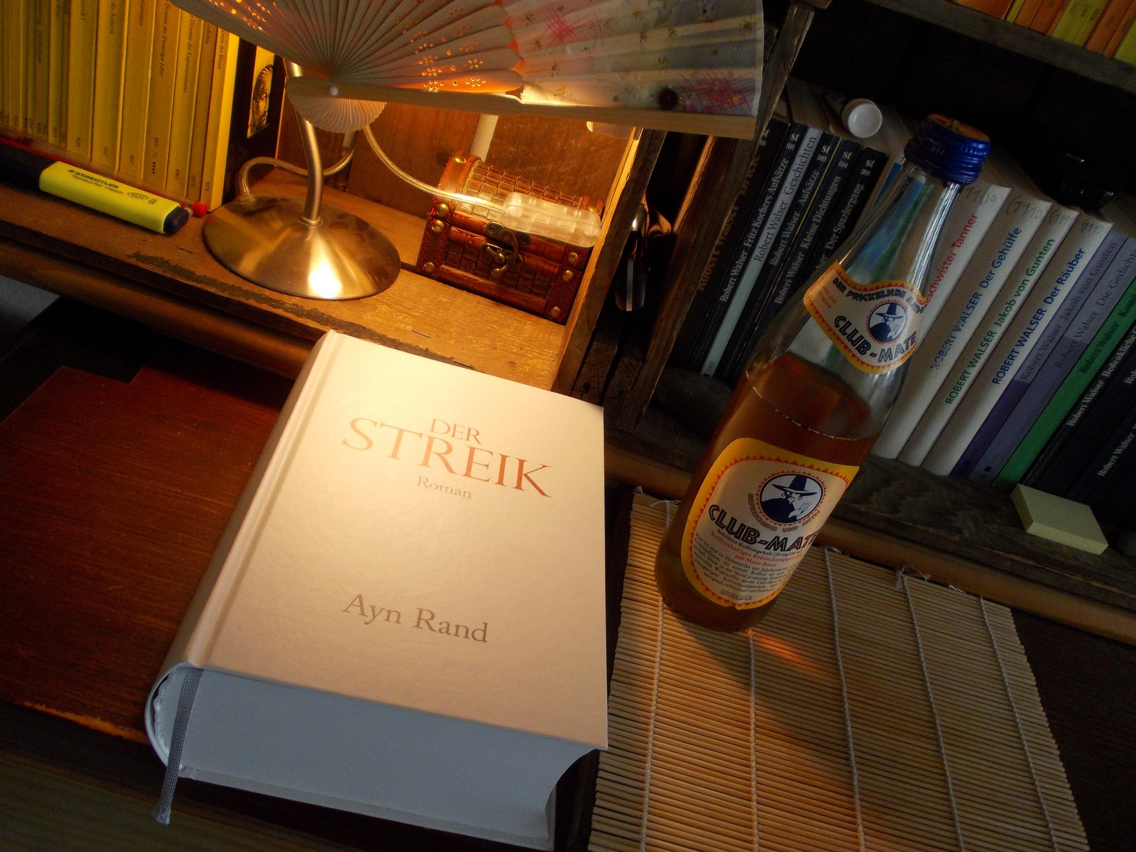 Klotz lesen, Norbert W. Schlinkert